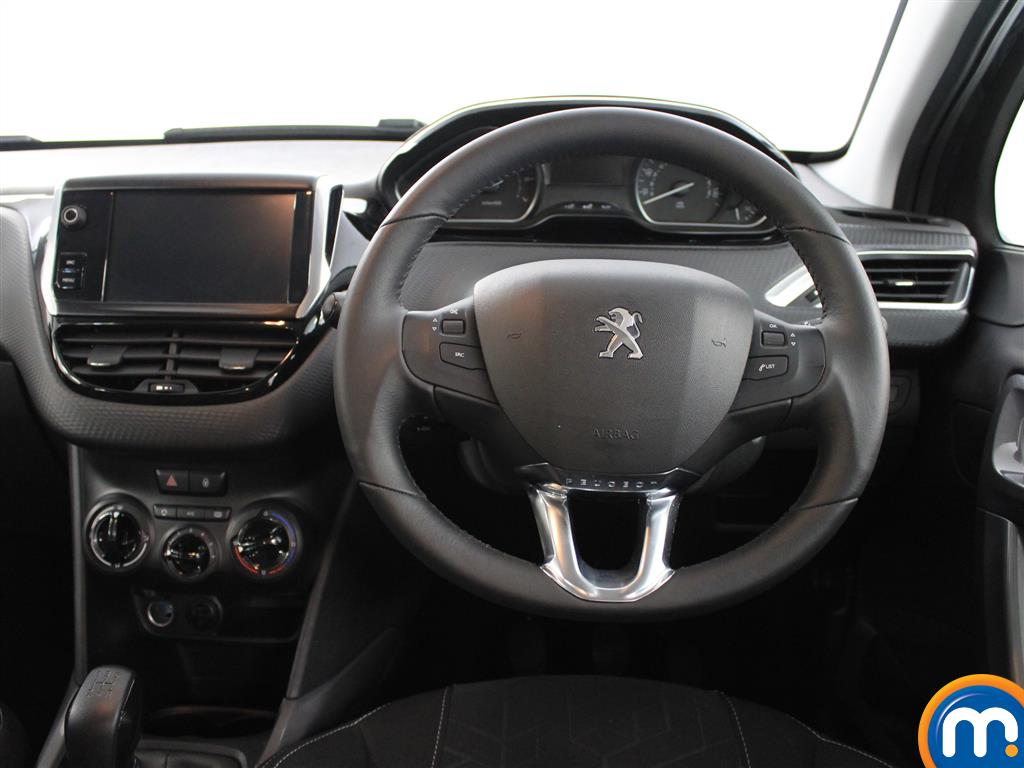 Peugeot 2008 Active Manual Petrol Estate - Stock Number (1005450) - 3rd supplementary image