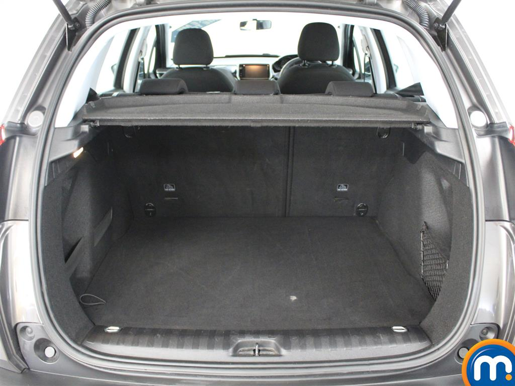 Peugeot 2008 Active Manual Petrol Estate - Stock Number (1005450) - 4th supplementary image