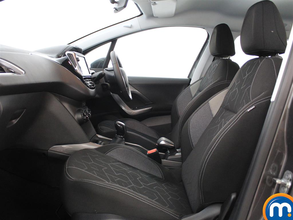 Peugeot 2008 Active Manual Petrol Estate - Stock Number (1005450) - 1st supplementary image
