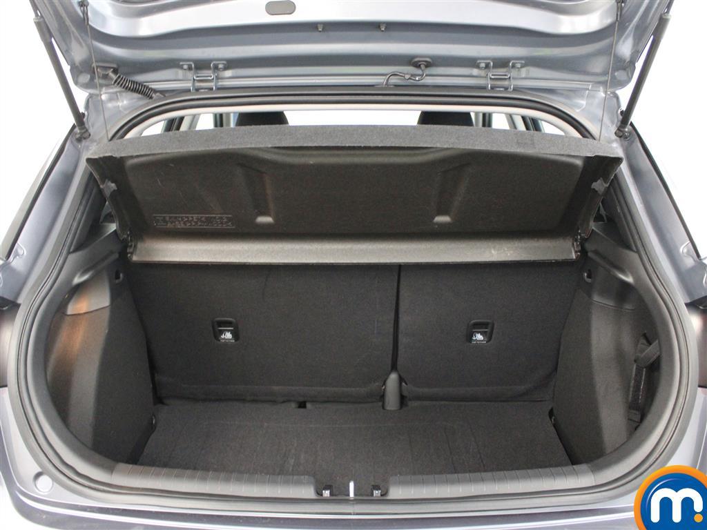 Hyundai I20 SE Manual Petrol Hatchback - Stock Number (1011672) - 9th supplementary image