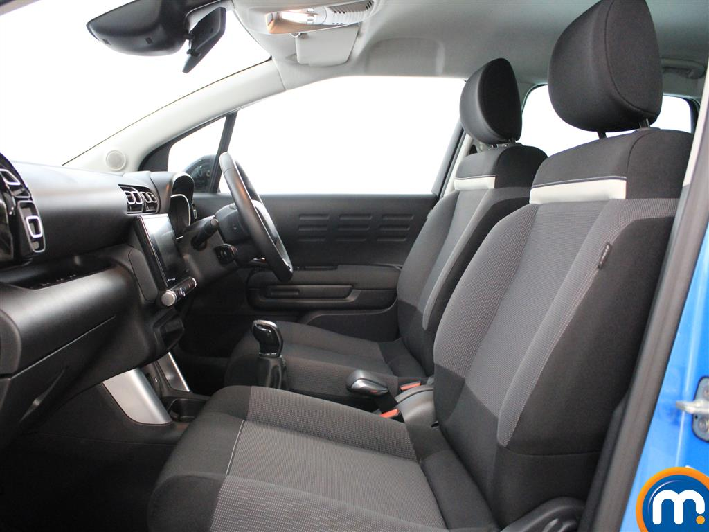 Citroen C3 Aircross Feel Manual Petrol Hatchback - Stock Number (1016232) - 4th supplementary image