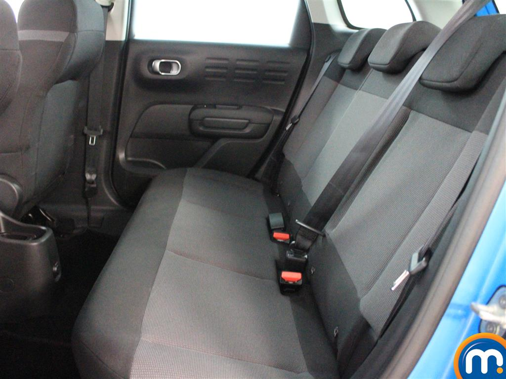 Citroen C3 Aircross Feel Manual Petrol Hatchback - Stock Number (1016232) - 5th supplementary image