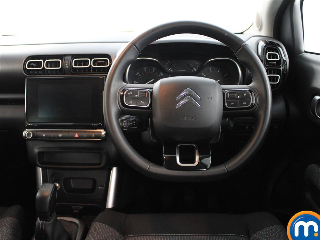 Citroen C3 Aircross Feel Manual Petrol Hatchback - Stock Number (1016232) - 6th supplementary image