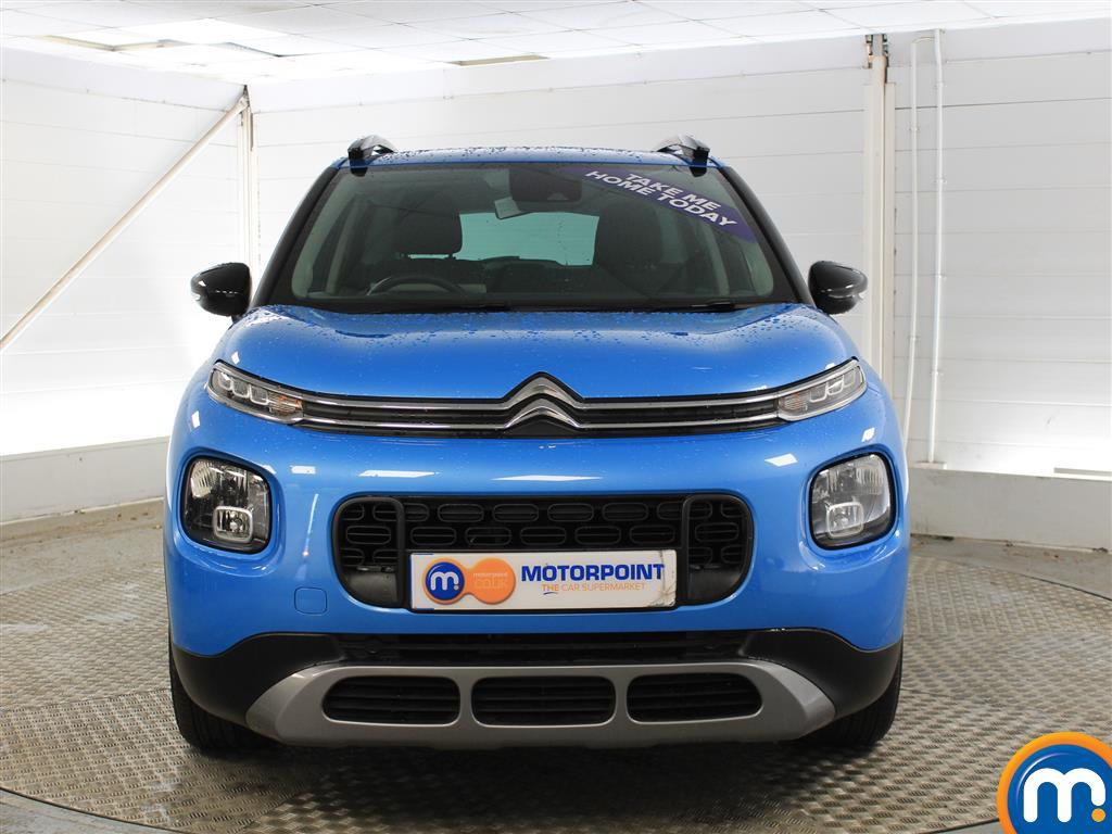 Citroen C3 Aircross Feel Manual Petrol Hatchback - Stock Number (1016232) - Front bumper