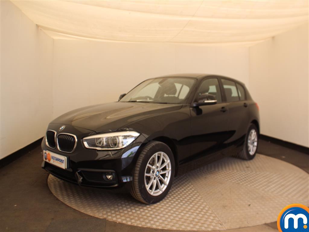 BMW 1 Series SE Business - Stock Number (1010852) - Passenger side front corner