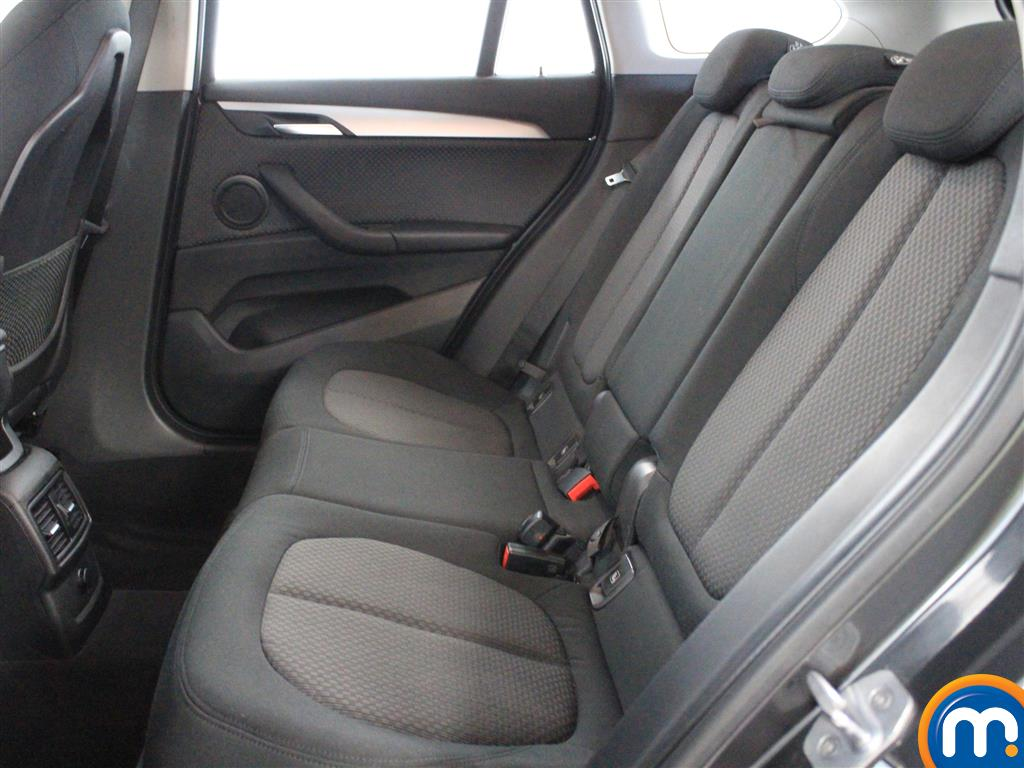 BMW X1 SE Automatic Diesel Estate - Stock Number (1012589) - 2nd supplementary image