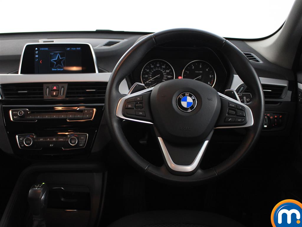 BMW X1 SE Automatic Diesel Estate - Stock Number (1012589) - 3rd supplementary image