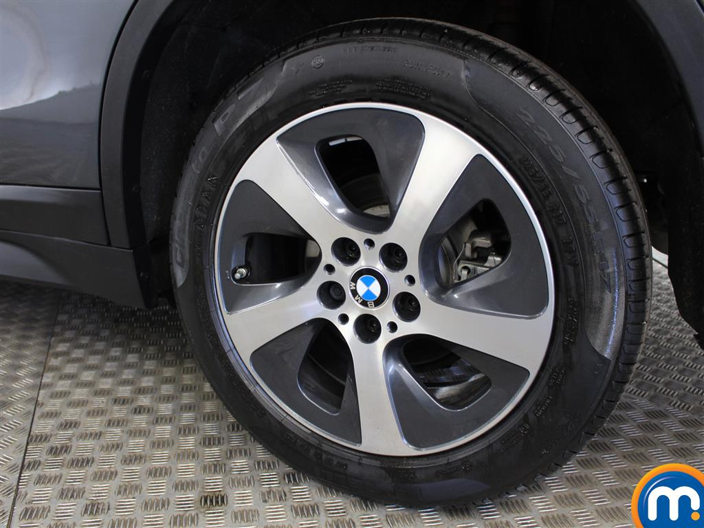 BMW X1 SE Automatic Diesel Estate - Stock Number (1012589) - 5th supplementary image