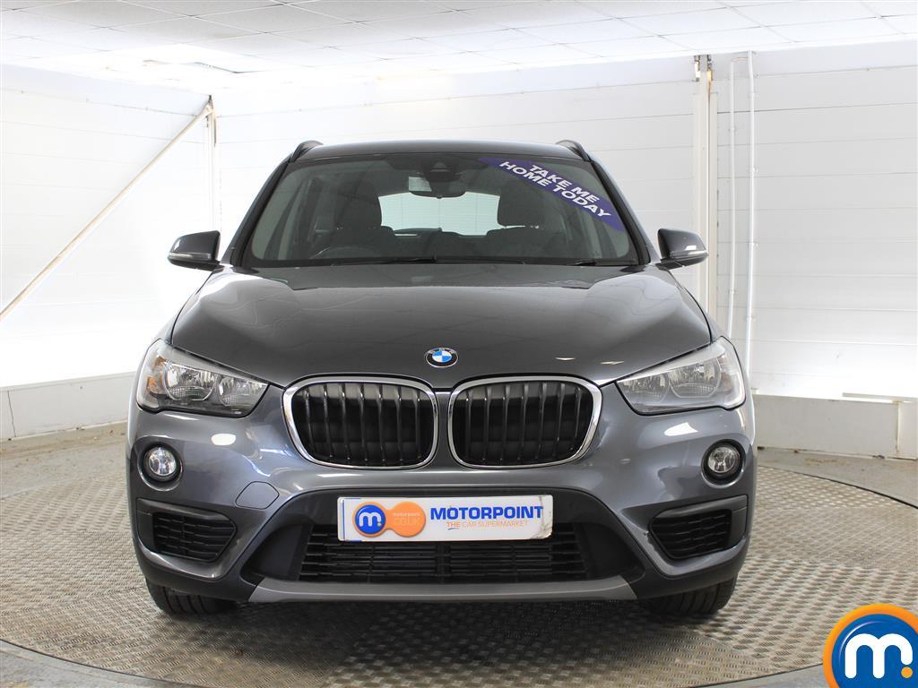 BMW X1 SE Automatic Diesel Estate - Stock Number (1012589) - Front bumper