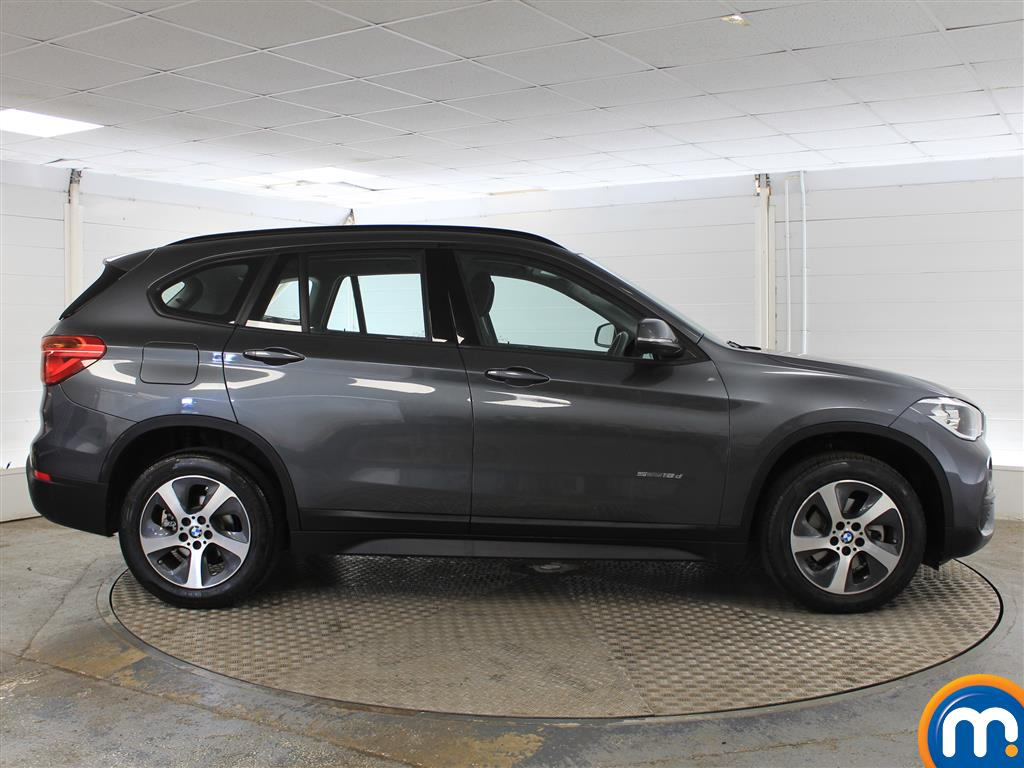 BMW X1 SE Automatic Diesel Estate - Stock Number (1012589) - Drivers side