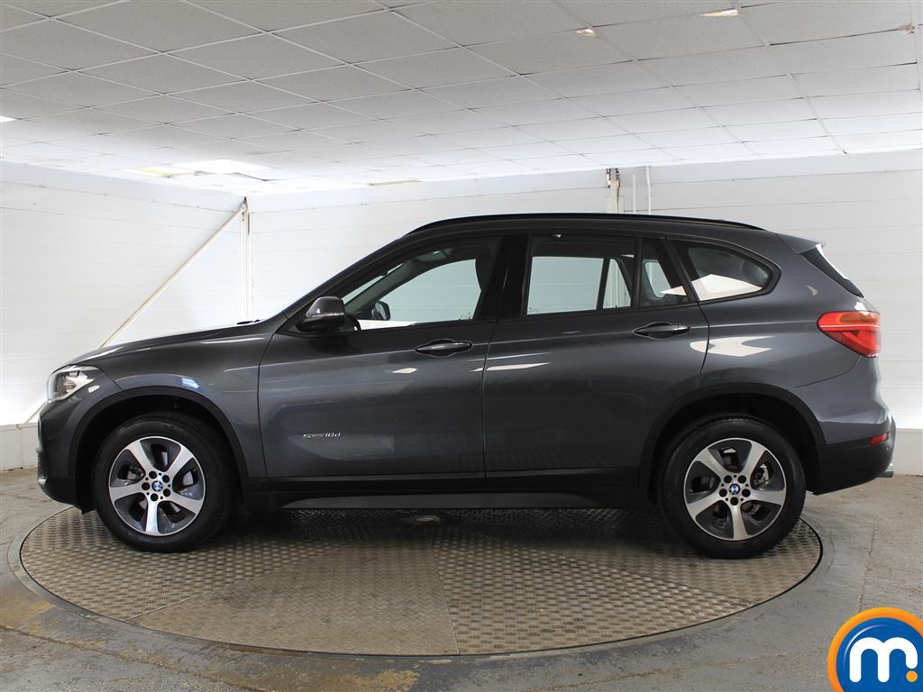BMW X1 SE Automatic Diesel Estate - Stock Number (1012589) - Passenger side