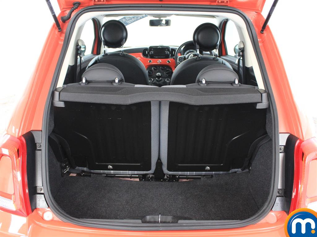 Fiat 500 Lounge Manual Petrol Hatchback - Stock Number (1011278) - 4th supplementary image