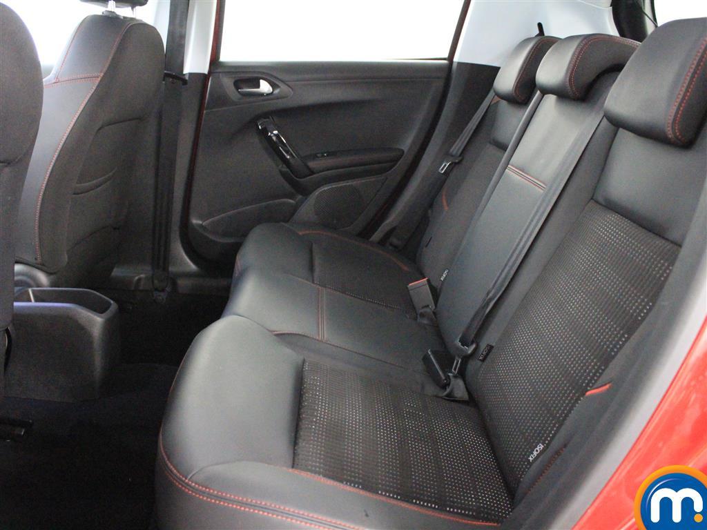Peugeot 208 Gt Line Manual Diesel Hatchback - Stock Number (1005478) - 2nd supplementary image