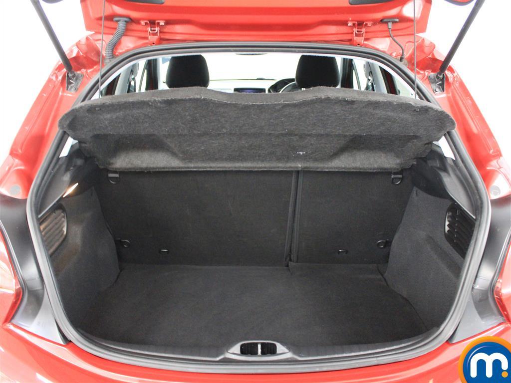 Peugeot 208 Gt Line Manual Diesel Hatchback - Stock Number (1005478) - 4th supplementary image
