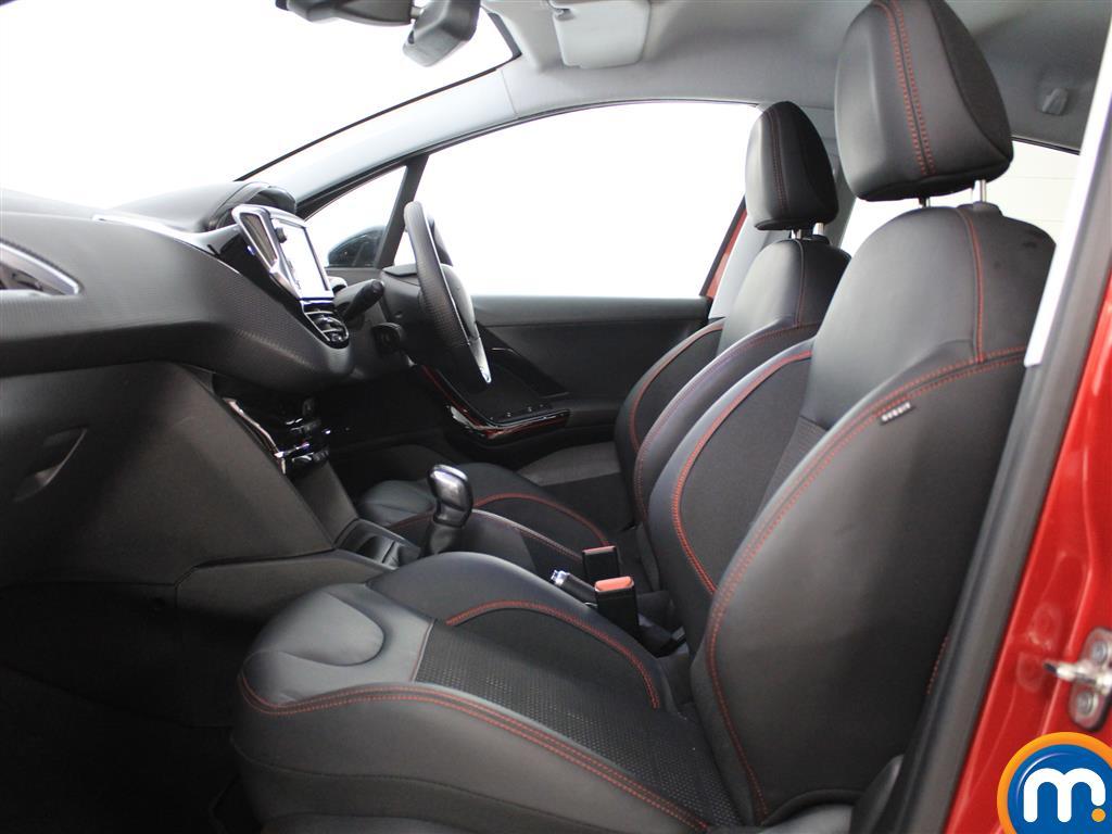 Peugeot 208 Gt Line Manual Diesel Hatchback - Stock Number (1005478) - 1st supplementary image