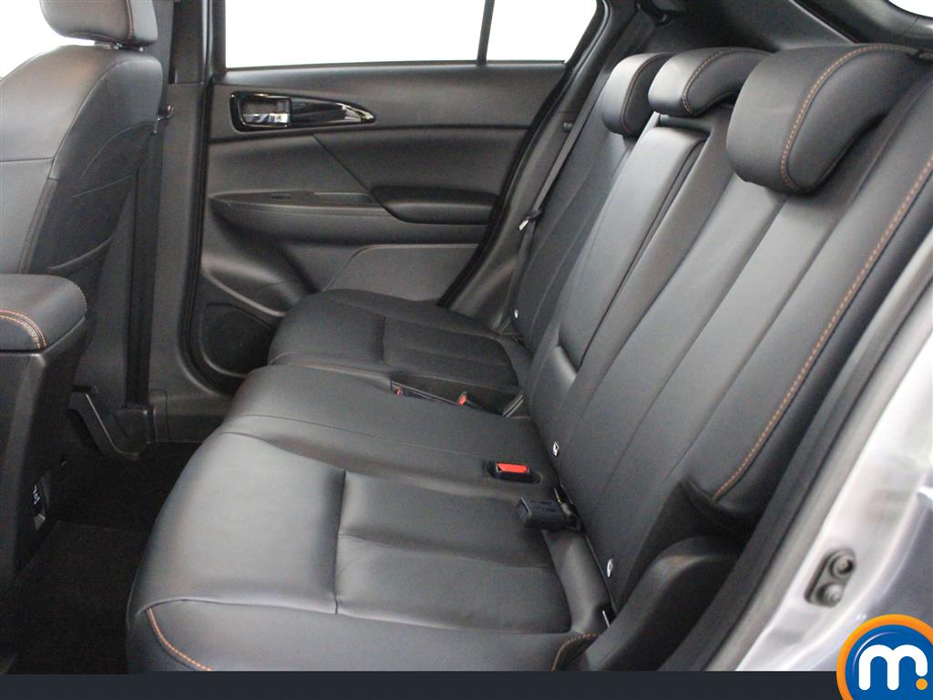 Mitsubishi Eclipse Cross 4 Automatic Petrol Hatchback - Stock Number (1014710) - 2nd supplementary image