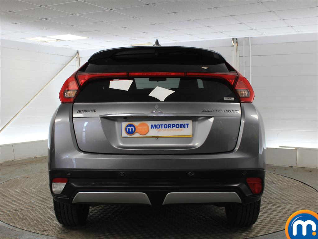Mitsubishi Eclipse Cross 4 Automatic Petrol Hatchback - Stock Number (1014710) - 11th supplementary image