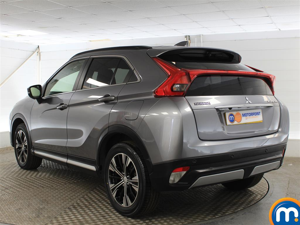 Mitsubishi Eclipse Cross 4 Automatic Petrol Hatchback - Stock Number (1014710) - 12th supplementary image