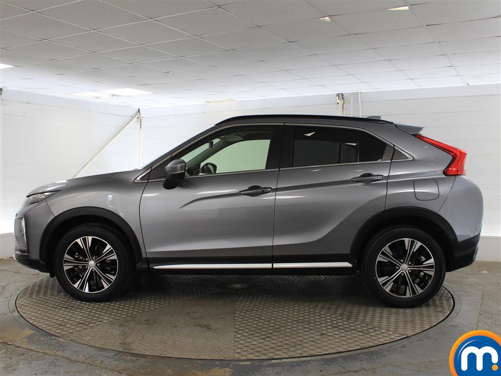 Mitsubishi Eclipse Cross 4 Automatic Petrol Hatchback - Stock Number (1014710) - 13th supplementary image
