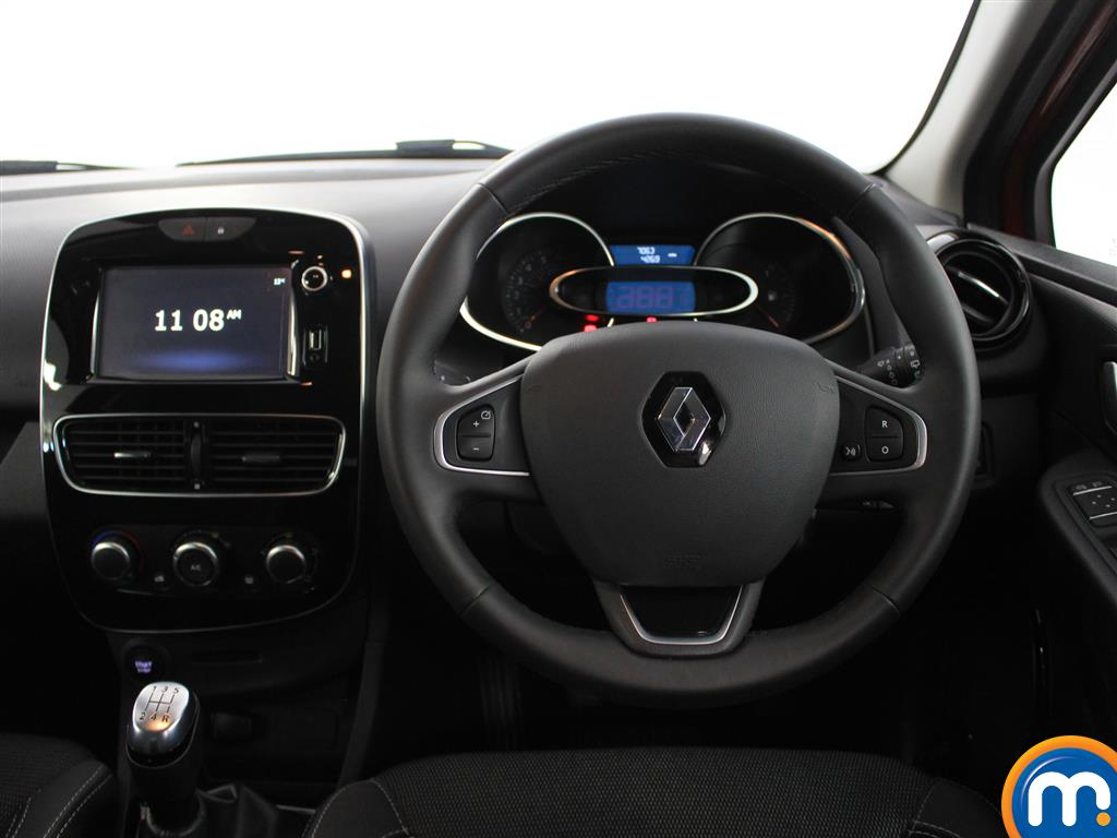 Renault Clio Iconic Manual Petrol Hatchback - Stock Number (1012170) - 3rd supplementary image