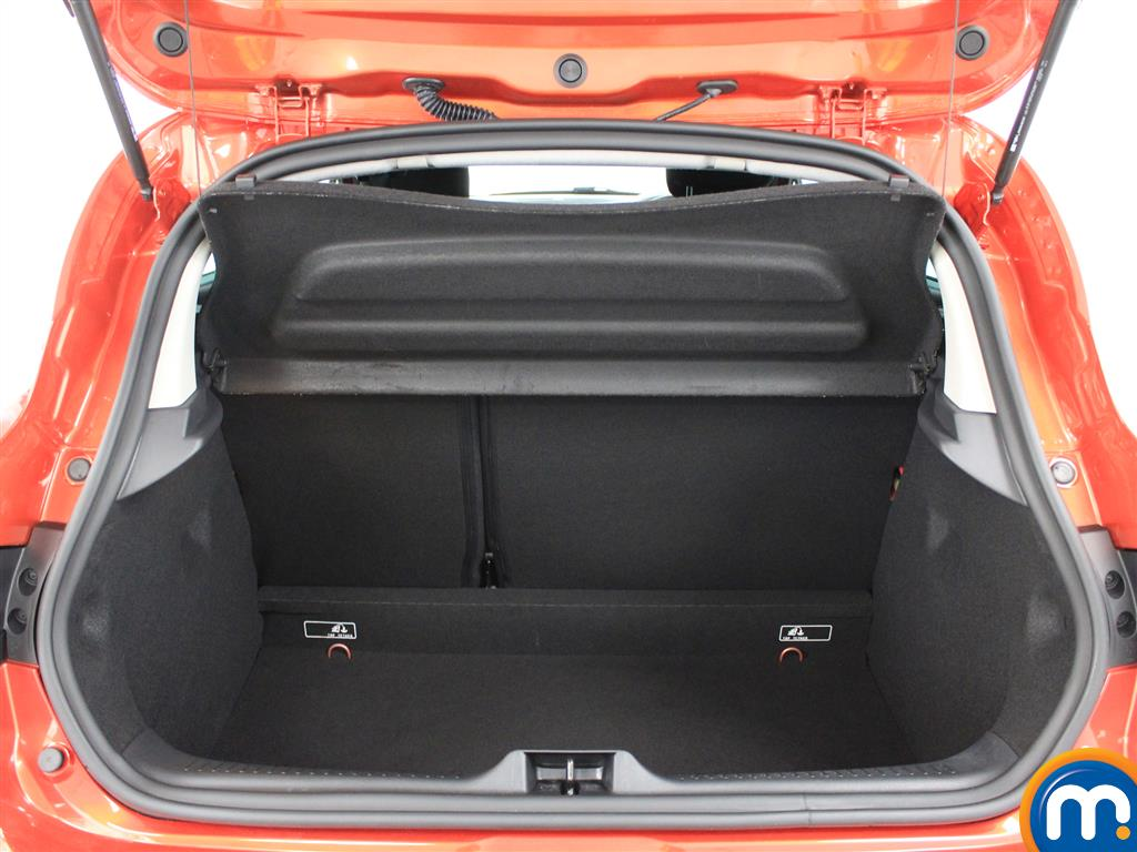 Renault Clio Iconic Manual Petrol Hatchback - Stock Number (1012170) - 5th supplementary image