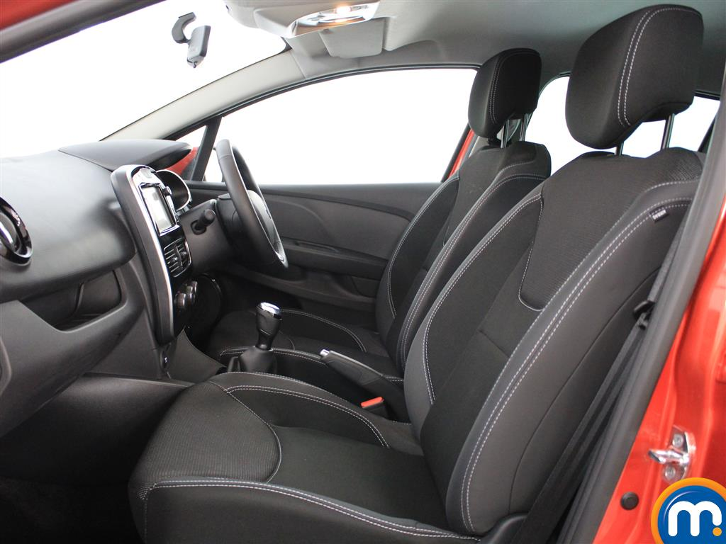 Renault Clio Iconic Manual Petrol Hatchback - Stock Number (1012170) - 1st supplementary image