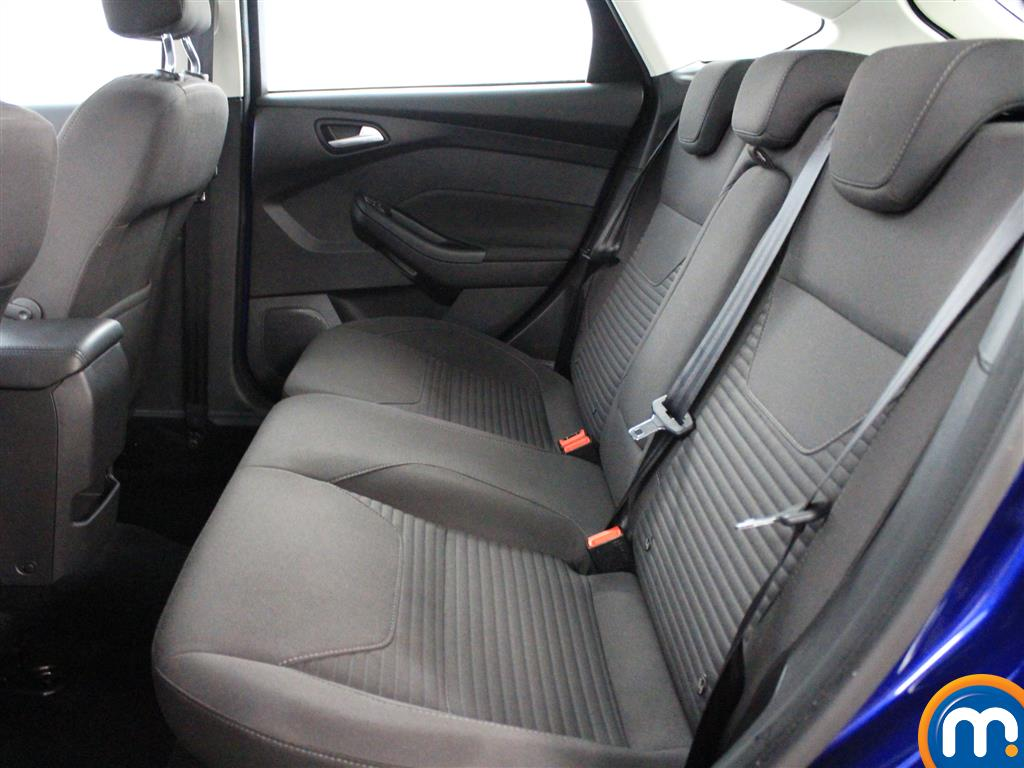 Ford Focus Titanium Manual Petrol Hatchback - Stock Number (1003744) - 2nd supplementary image