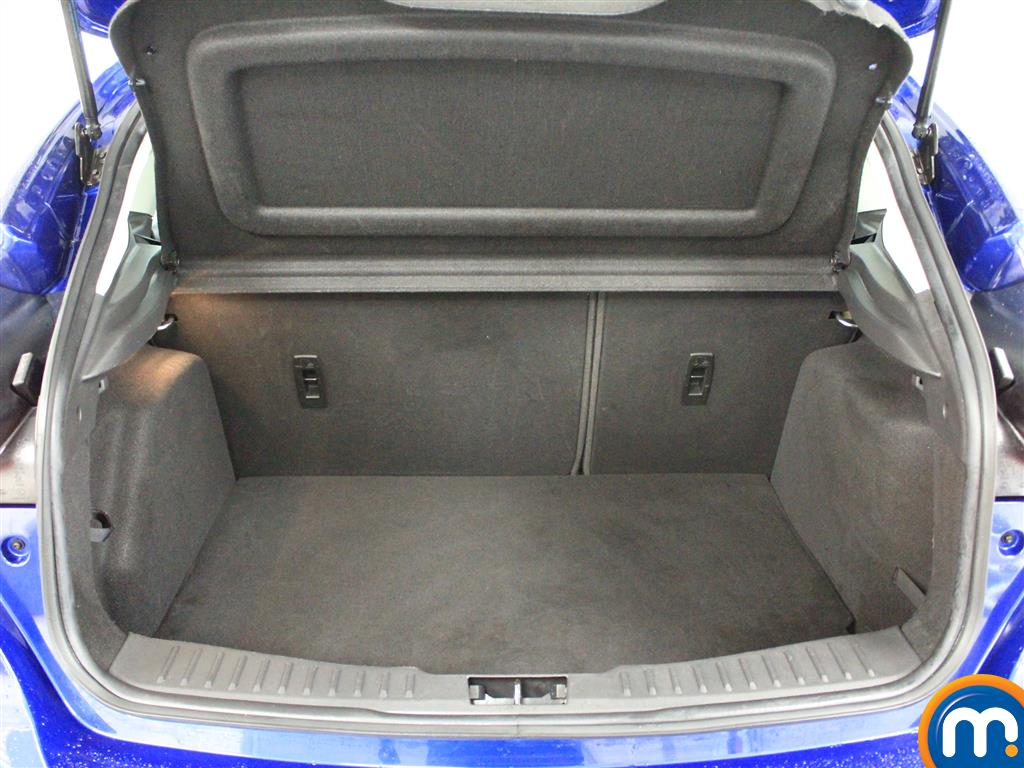 Ford Focus Titanium Manual Petrol Hatchback - Stock Number (1003744) - 4th supplementary image
