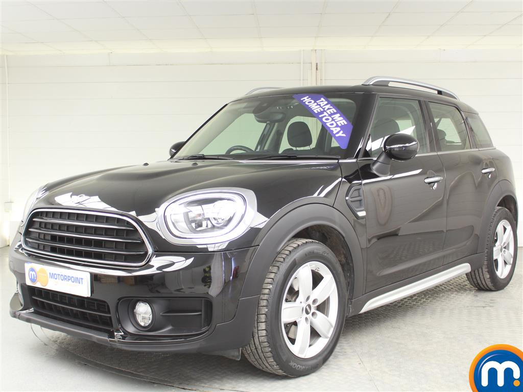 Used Mini Diesel Cars For Sale In Derby Motorpoint Car Supermarket