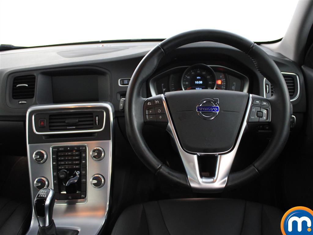 Volvo S60 Se Nav Manual Petrol Saloon - Stock Number (1005081) - 3rd supplementary image