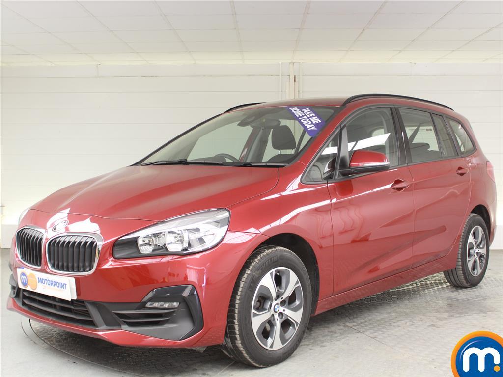BMW 2 Series SE - Stock Number (1004618) - Passenger side front corner