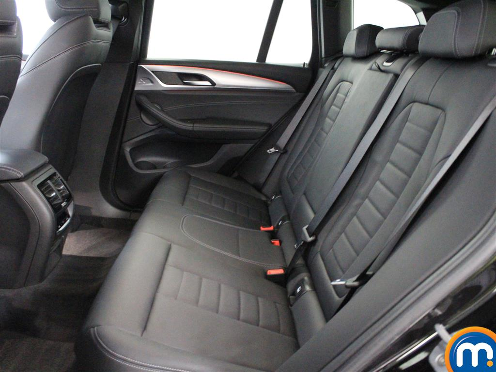 BMW X3 M Sport Automatic Diesel 4X4 - Stock Number (1015923) - 2nd supplementary image