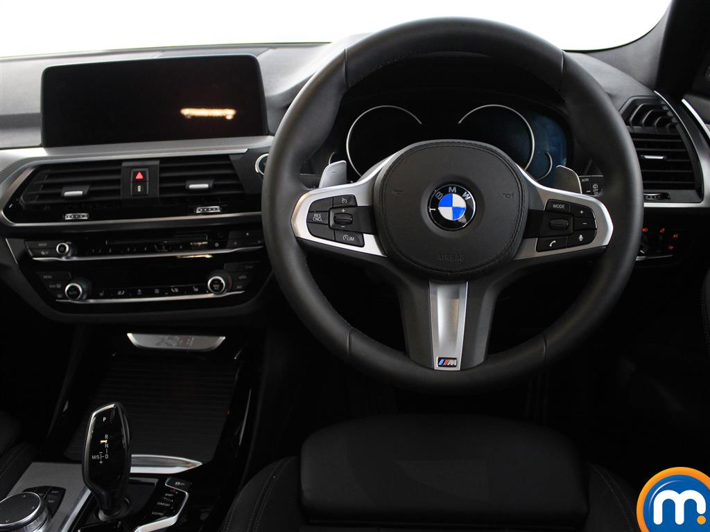 BMW X3 M Sport Automatic Diesel 4X4 - Stock Number (1015923) - 3rd supplementary image