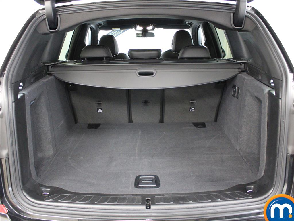 BMW X3 M Sport Automatic Diesel 4X4 - Stock Number (1015923) - 4th supplementary image