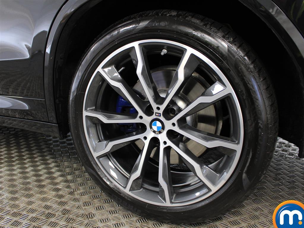 BMW X3 M Sport Automatic Diesel 4X4 - Stock Number (1015923) - 5th supplementary image