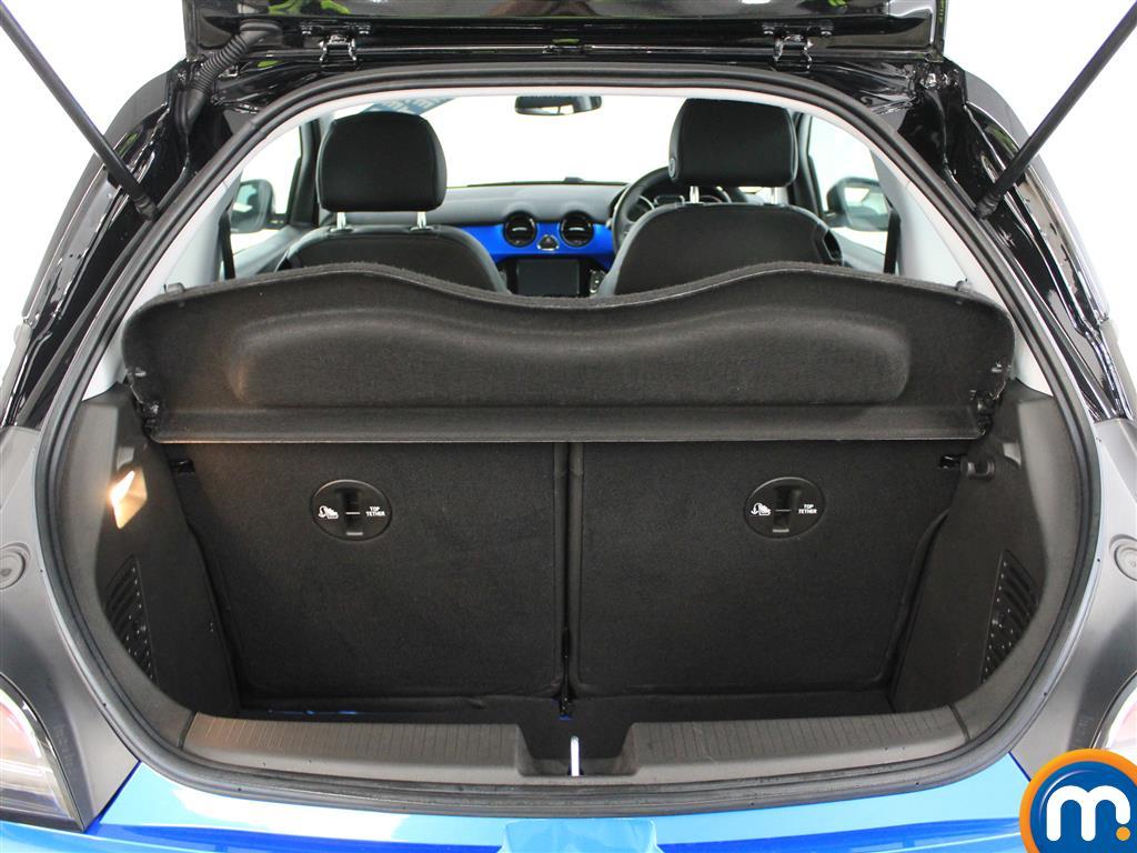 Vauxhall Adam Energised Manual Petrol Hatchback - Stock Number (1015657) - 4th supplementary image