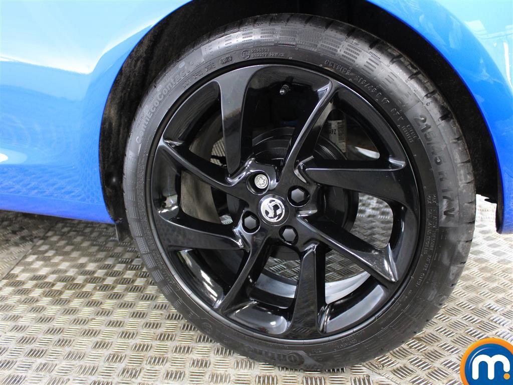 Vauxhall Adam Energised Manual Petrol Hatchback - Stock Number (1015657) - 5th supplementary image