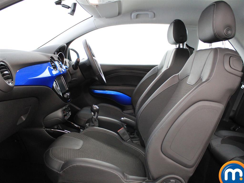 Vauxhall Adam Energised Manual Petrol Hatchback - Stock Number (1015657) - 1st supplementary image