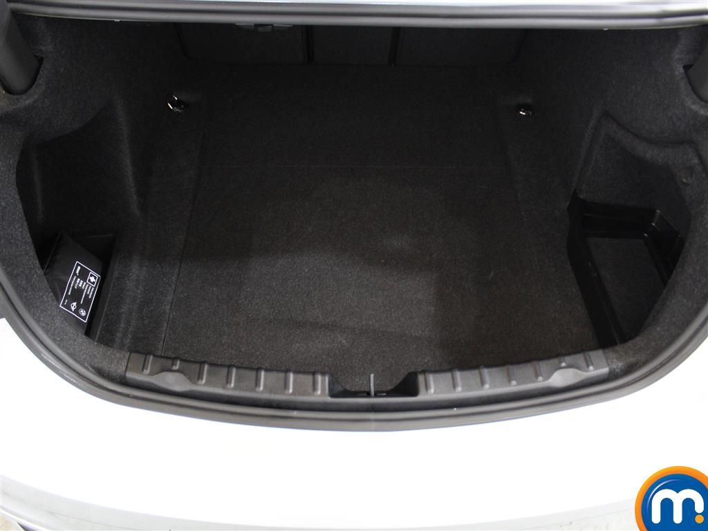 BMW 3 Series Sport Automatic Petrol Saloon - Stock Number (1018153) - 2nd supplementary image