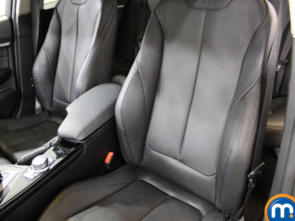 BMW 3 Series Sport Automatic Petrol Saloon - Stock Number (1018153) - 3rd supplementary image