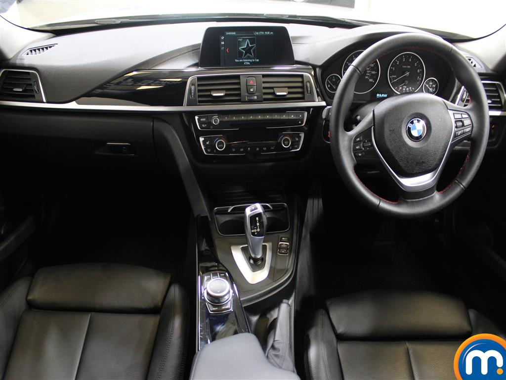BMW 3 Series Sport Automatic Petrol Saloon - Stock Number (1018153) - 5th supplementary image