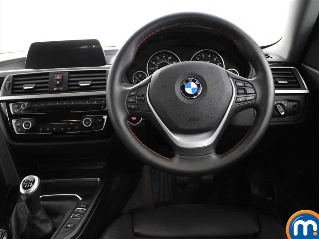 BMW 4 Series Sport Manual Petrol Coupe - Stock Number (1018253) - 3rd supplementary image