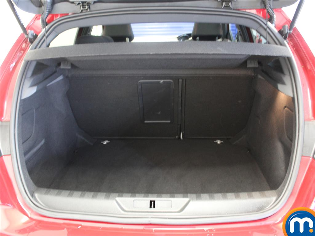 Peugeot 308 Gt Line Manual Petrol Hatchback - Stock Number (1015906) - 4th supplementary image