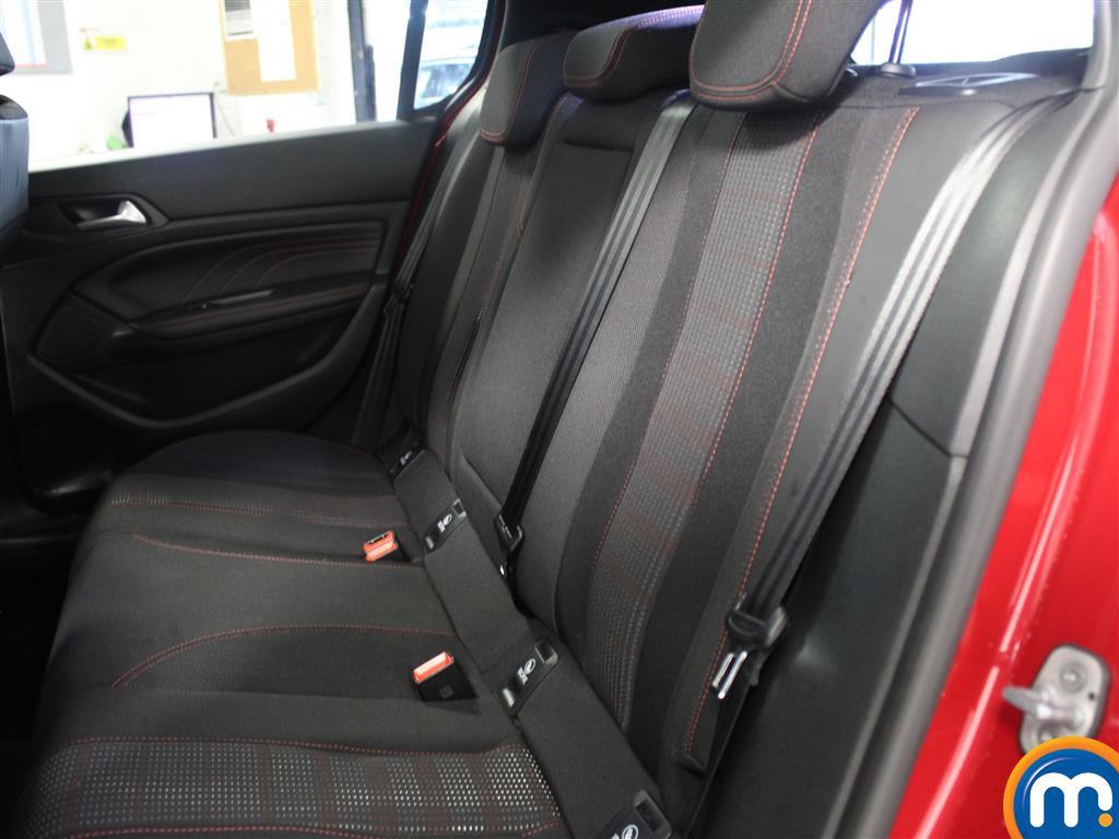 Peugeot 308 Gt Line Manual Petrol Hatchback - Stock Number (1015906) - 7th supplementary image