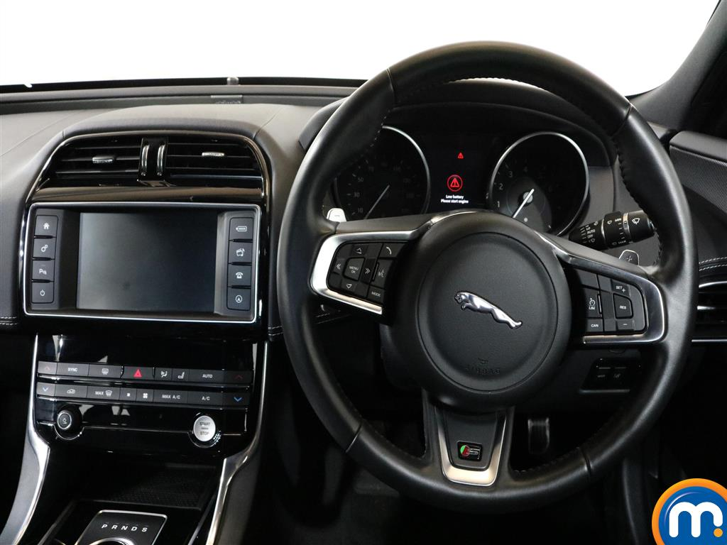 Jaguar XE S Automatic Petrol Saloon - Stock Number (990169) - 5th supplementary image