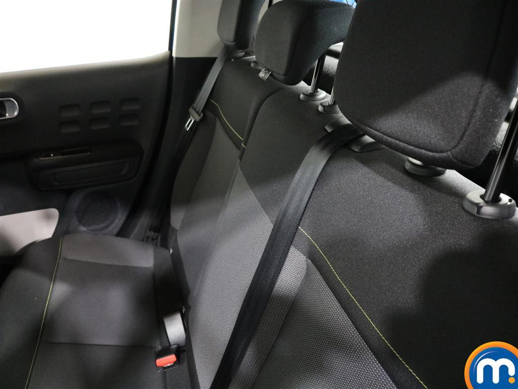 Citroen C3 Feel Manual Petrol Hatchback - Stock Number (996872) - 2nd supplementary image