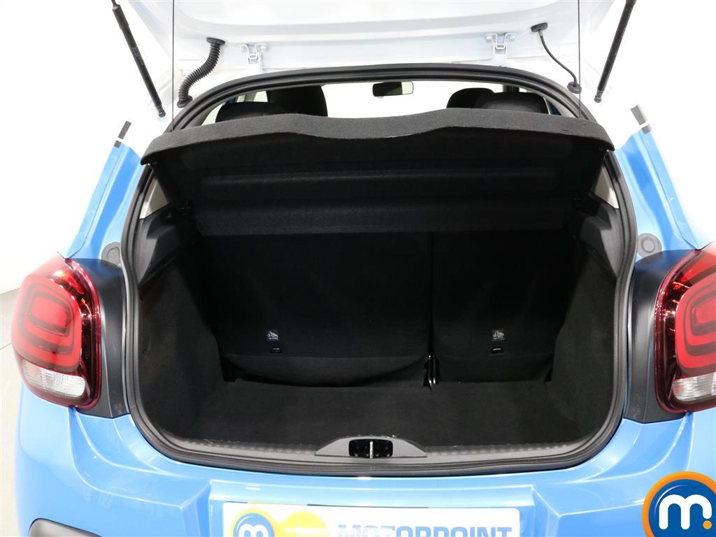 Citroen C3 Feel Manual Petrol Hatchback - Stock Number (996872) - 4th supplementary image