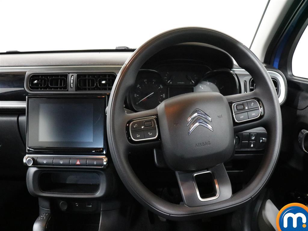 Citroen C3 Feel Manual Petrol Hatchback - Stock Number (996872) - 5th supplementary image