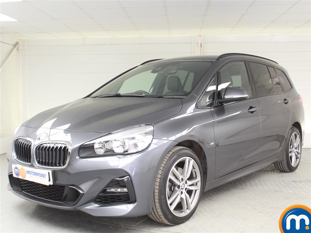 BMW 2 Series M Sport - Stock Number (1006213) - Passenger side front corner