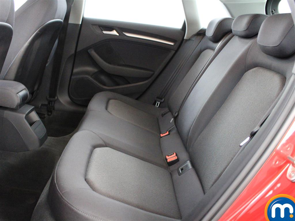 Audi A3 SE Automatic Petrol Hatchback - Stock Number (1018827) - 2nd supplementary image